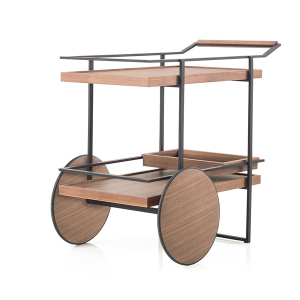 James Bar Cart (PRE-ORDER)
