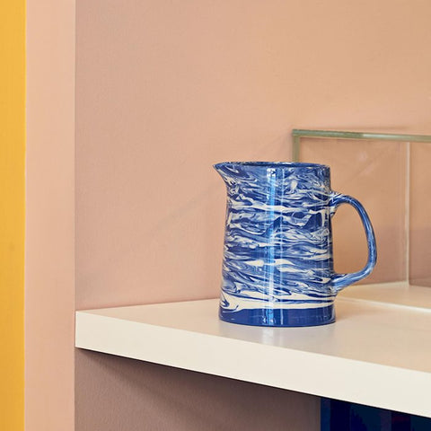 Marbled Jug  (NEW ARRIVAL)