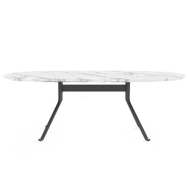 Blink Oval Dining Table (PRE-ORDER)