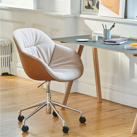 About A Chair / AAC 153 Soft Duo (PRE-ORDER)