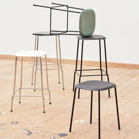 Soft Edge P30 Bar Stool (PRE-ORDER)