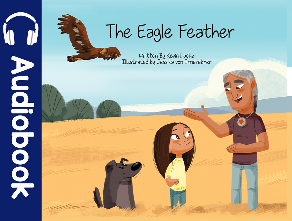 The Eagle Feather Audiobook