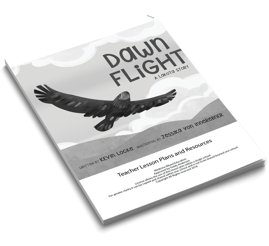 Lesson Plans (English) – Dawn Flight