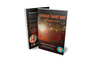 Orange Shirt Day School Package </br><b>(25% OFF)</b> - Medicine Wheel Education - Bookstore