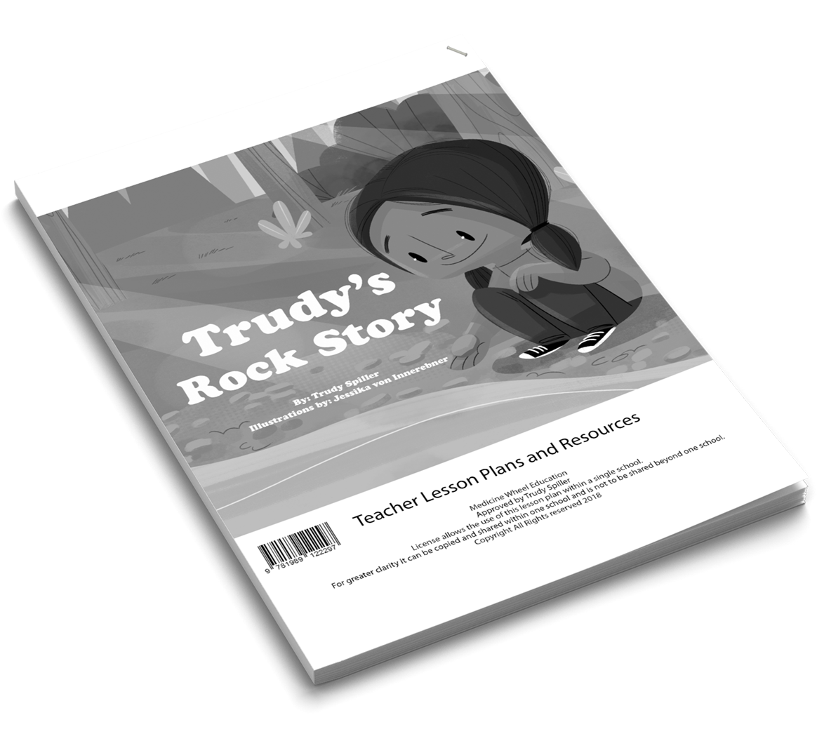 Lesson Plans (English) - Trudy's Rock Story