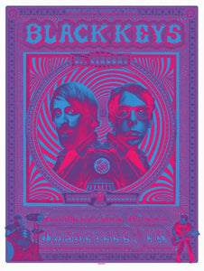 Black Keys by Emek