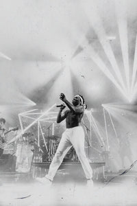 Childish Gambino by Ruby Boland