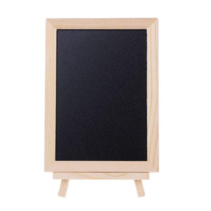 Sided Blackboard