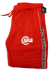 Warfare 2.0 Red Track Pants