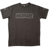 WARFARE Black Out Tshirt