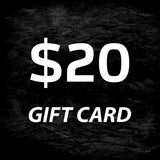 Giftcard $20