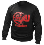 Supplement Warfare Kai Greene Dynamik Tour Sweater