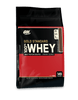 Optimum Nutrition Gold Standard Whey Protein 10lbs