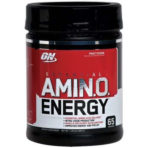 Optimum Nutrition Amino Energy 65S/585G