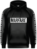 WARFARE 2.0 Black Hoody