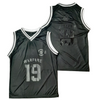 Warfare 19 Jersey Black on Black
