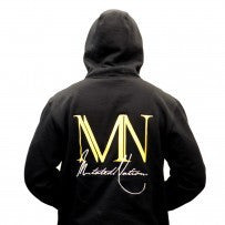 Mutated Nation Black Hoody
