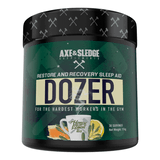 Axe & Sledge Dozer