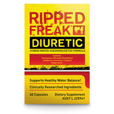 Pharmafreak Ripped Freak Diuretic 60 Caps