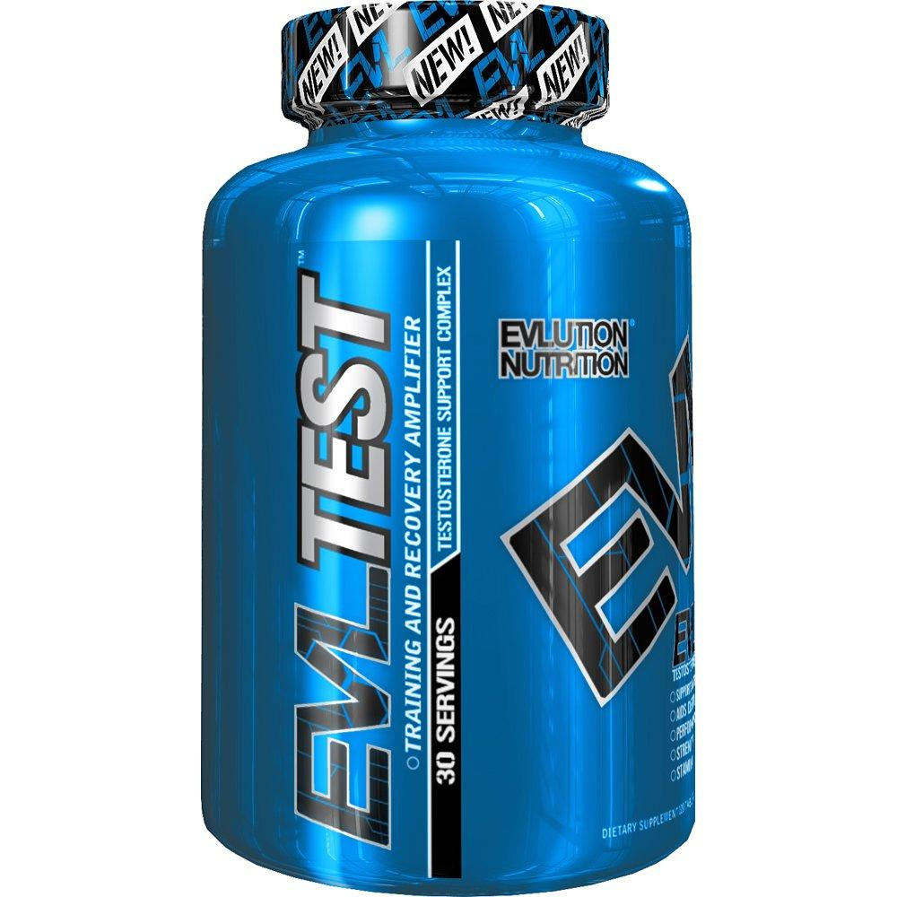 EVL Nutrition EVLTEST 120 Tablet
