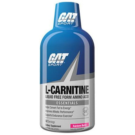 GAT L-Carnitine Liquid 1500 (473 mls)