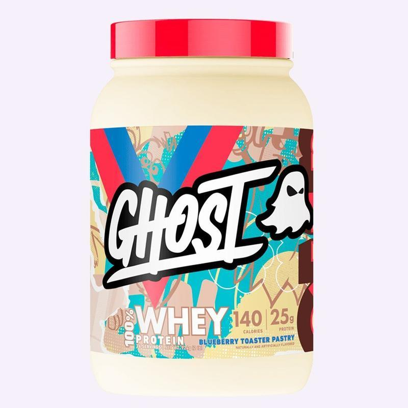 Ghost Whey 2lbs