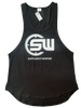 Supplement Warfare SW Black Singlet