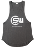 Supplement Warfare SW Grey Singlet