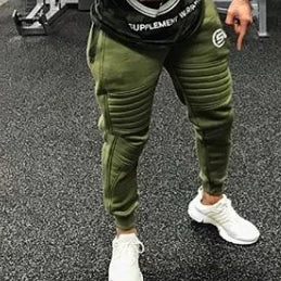 Supplement Warfare Tapered Khaki Track Pants