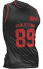 Supplement Warfare KICK BOXING 89 Jersey PRE-ORDER