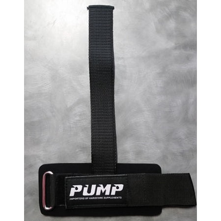 Pair of Lifting Strap with Wrist Supoprt