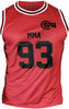 Supplement Warfare MMA 93 Jersey PRE-ORDER