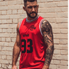 Supplement Warfare MMA 93 Jersey
