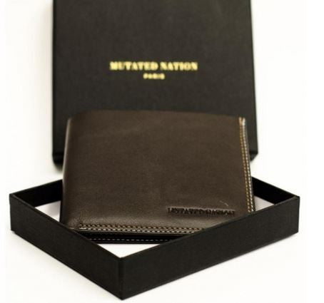 Mutated Nation Wallet