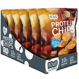Novo Protein Chips (Box of 6 Packets)