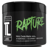 Typhoon Labs Rapture