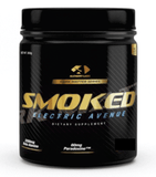Alchemy Labs Smoked Pre-Workout
