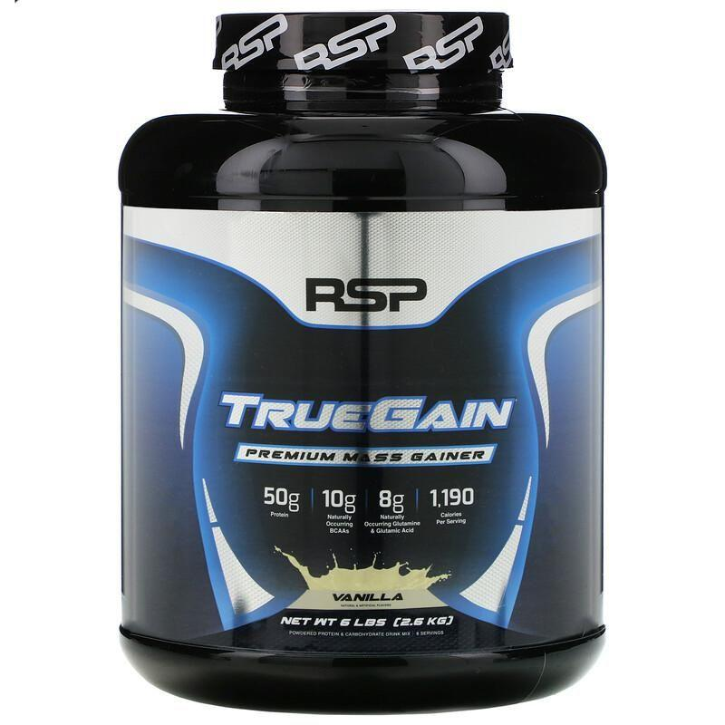RSP True Gain 6lbs