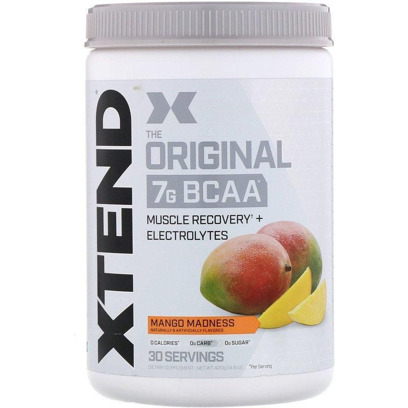 Xtend Original BCAA 30 Serve