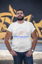 Load image into Gallery viewer, Broken Chains Apparel Official Plus Size T-Shirt - Broken Chains Apparel