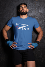 Load image into Gallery viewer, Recovery Do It T-Shirt - Broken Chains Apparel
