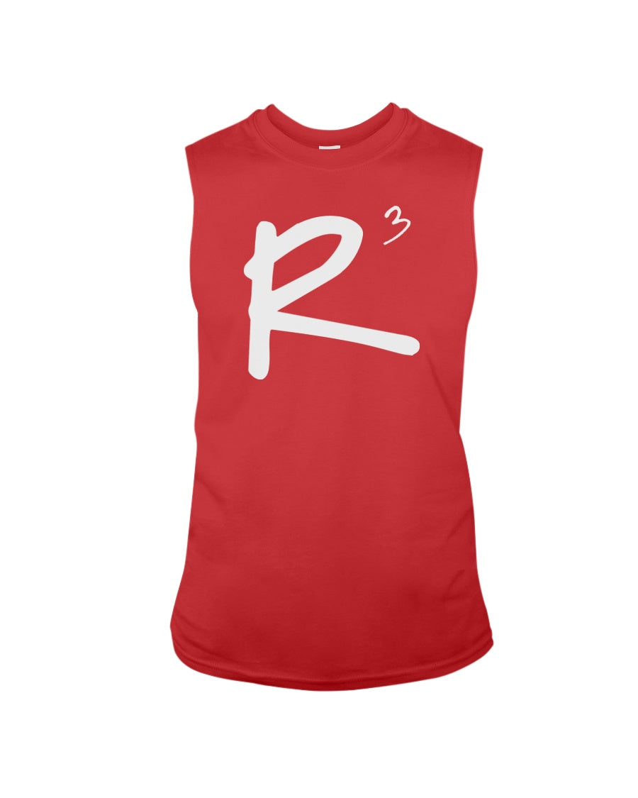R3 Tank Top - Broken Chains Apparel