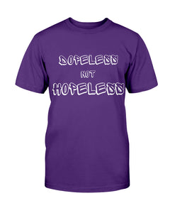 Dopeless Recovery T-Shirt - Broken Chains Apparel