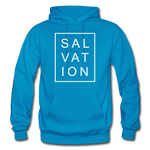 Load image into Gallery viewer, Salvation Hoodie - Broken Chains Apparel