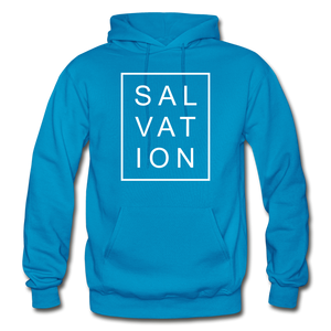 Salvation Hoodie - Broken Chains Apparel