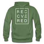 Load image into Gallery viewer, Recovered 9 Letter Hoodie - Broken Chains Apparel