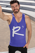 Load image into Gallery viewer, R3 Tank Top - Broken Chains Apparel