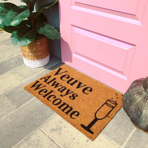 BOOZY Doormats. Click For More...