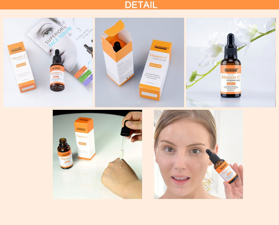Vitamin C Serum (50% OFF)