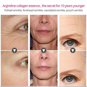 Argireline Collagen Peptides Serum